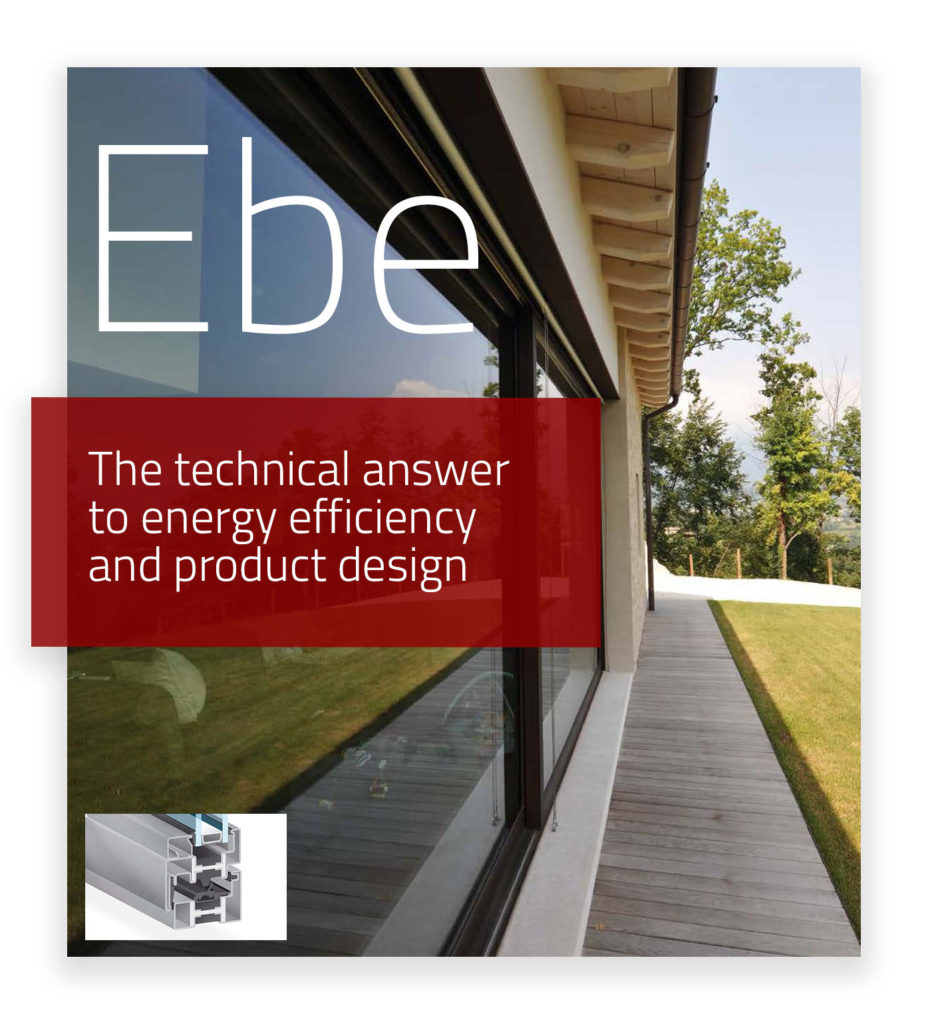 Thermally Broken Products - Steel Windows and Doors