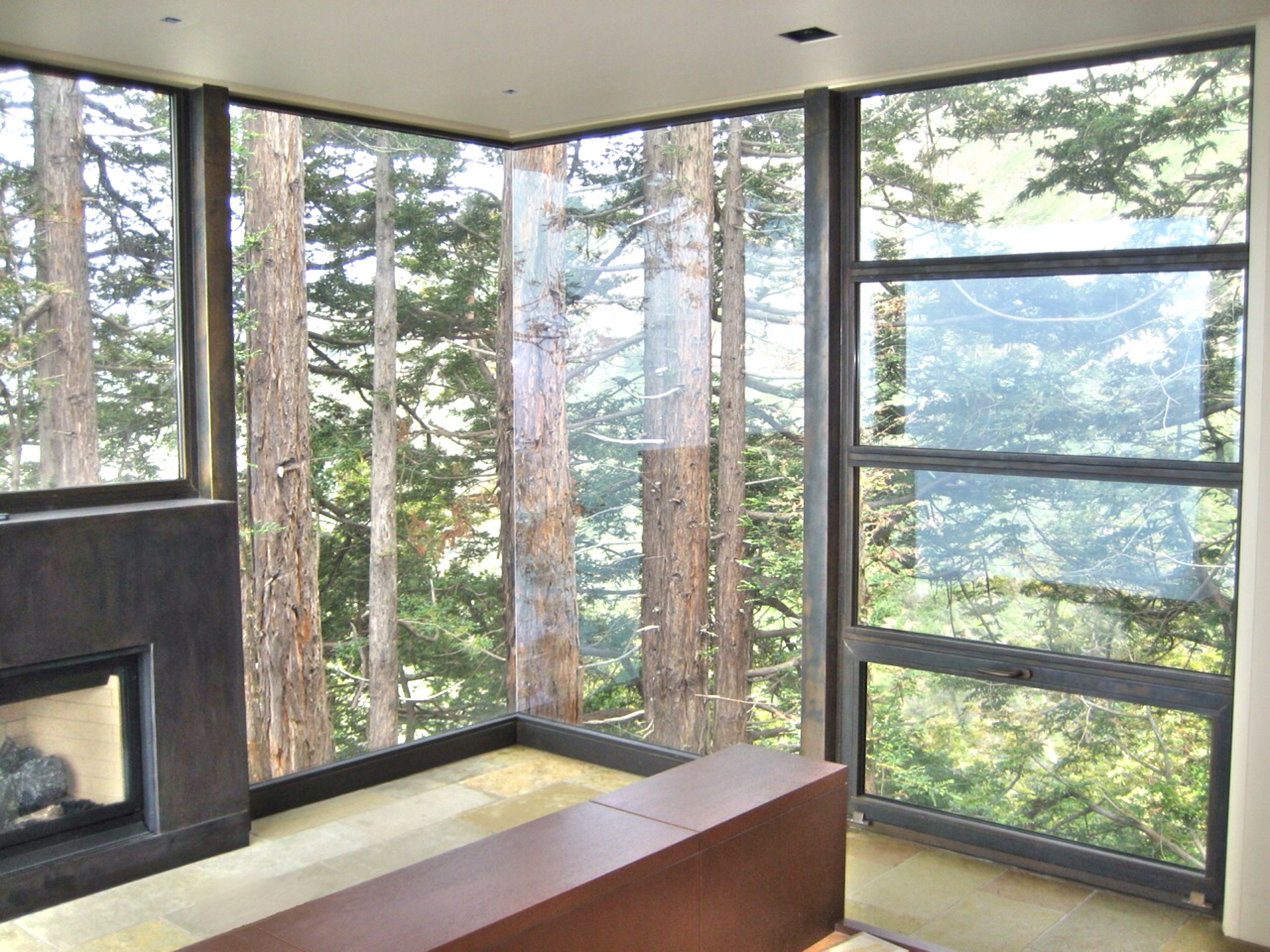 Modern And Contemporary Gallery Steel Windows Amp Doors