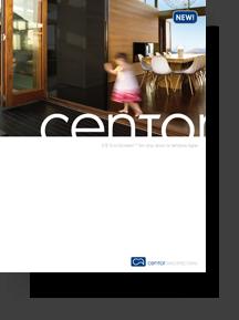 Technical Catalogs  sc 1 st  Steel Windows and Doors & Centor Screens - Premium Screen Doors